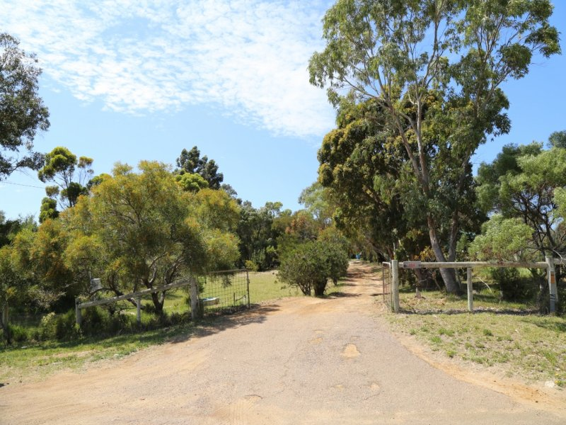 Lot 10 Cherry Well Road, Pink Lake, WA 6450