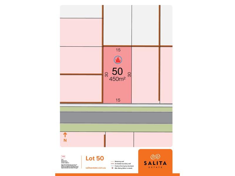 Lot 50, Cimbrone Circuit, Landsdale, WA 6065