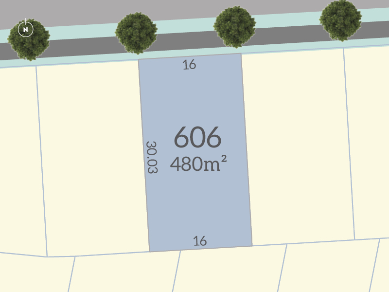 Lot 606, Ballina Heights Drive, Cumbalum, NSW 2478