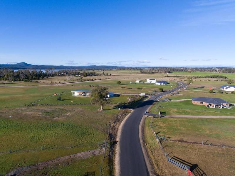 Lot 33, 25 Moorings Drive, Squeaking Point