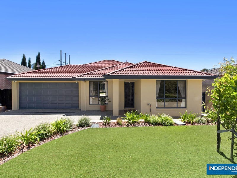 63 Norman Fisher Circuit, Bruce, ACT 2617