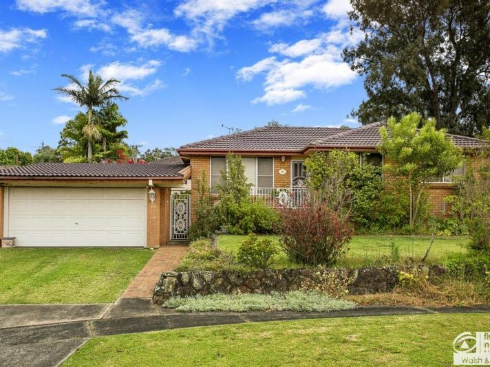 20 Brahms Street, Seven Hills, NSW 2147