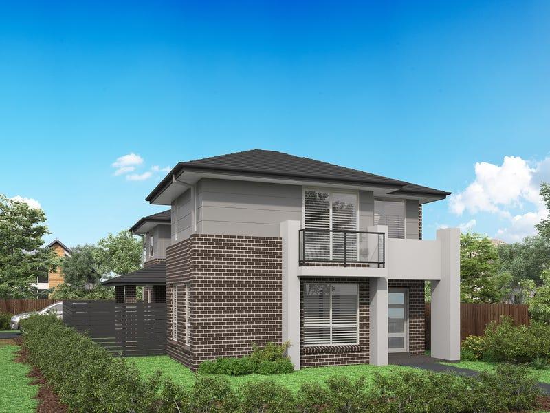 Lot 345 Corallee Crescent, Marsden Park, NSW 2765