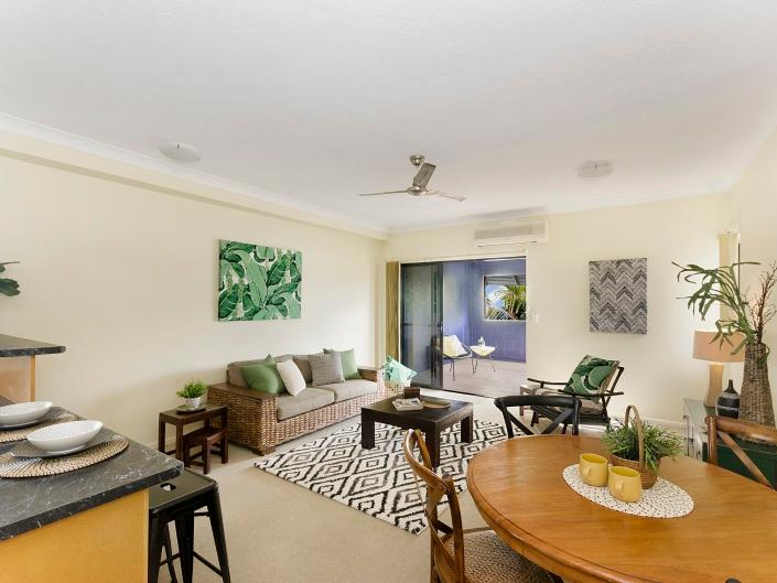 11/33-35 McIlwraith Street, South Townsville