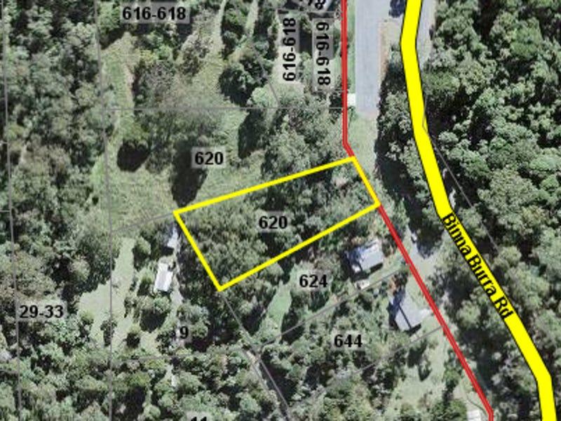 622 Binna Burra Road, Beechmont, Qld 4211