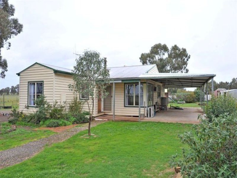 185 Derby Road, Myers Flat, Vic 3556