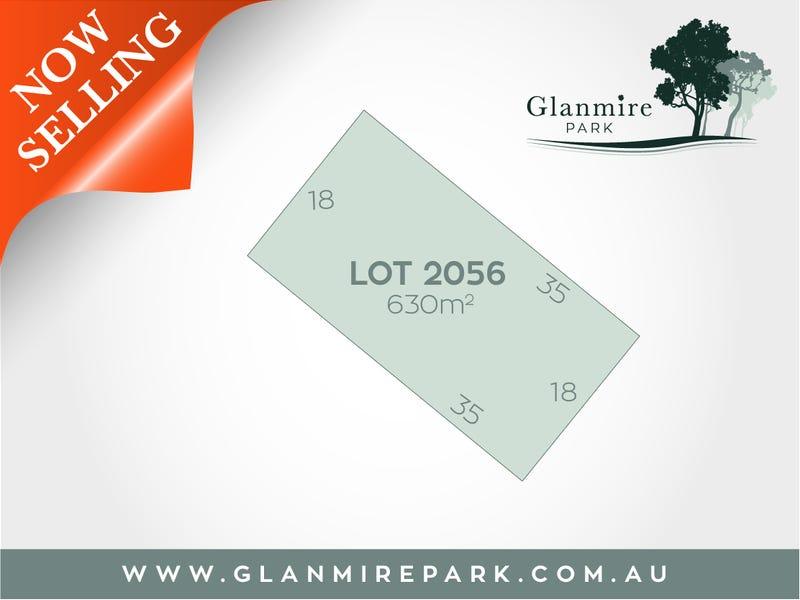 Lot 2056, 80 Woods Road, Yarrawonga, Vic 3730