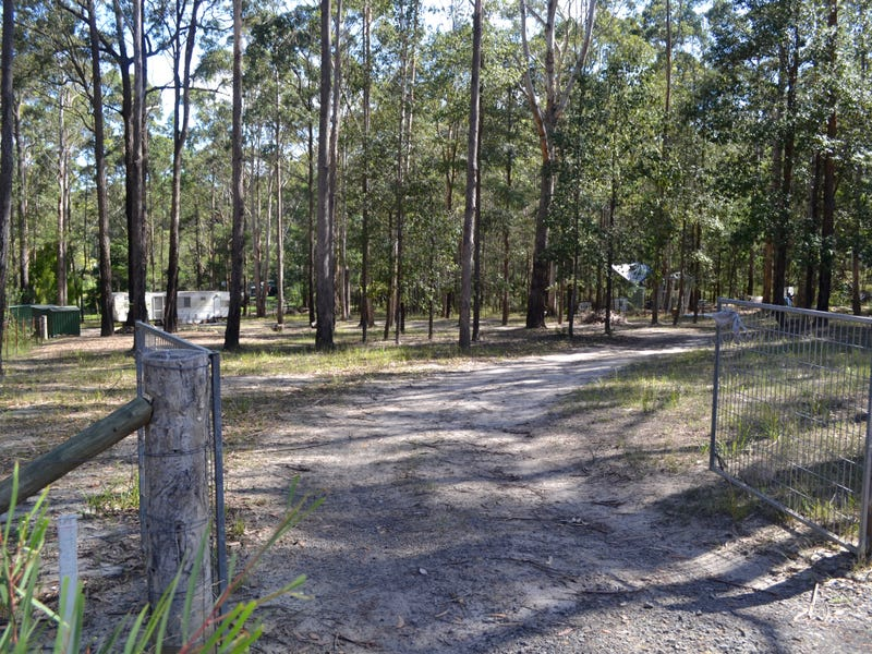 Lot 1 Jerberra Road (Jerberra Estate), Tomerong, NSW 2540