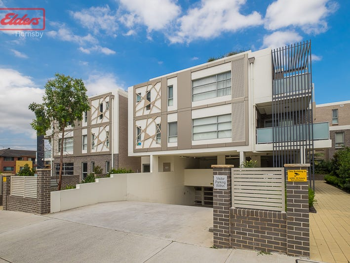 23/548 Liverpool Road, Strathfield South, NSW 2136