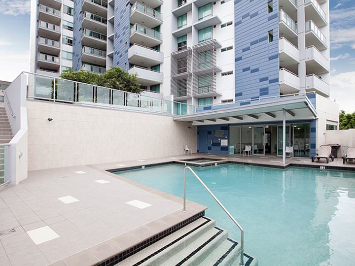 1601/92-100 Quay Street, Brisbane City, Qld 4000
