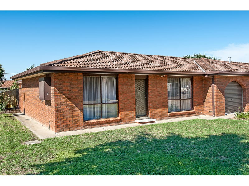 4/595 Webb Street, Lavington, NSW 2641