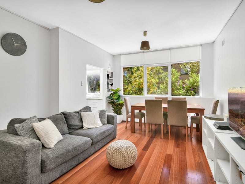 4/2B Milner Crescent, Wollstonecraft, NSW 2065