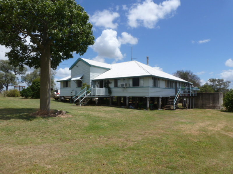 410 Riverleigh School Bus Road, Mundubbera, Qld 4626