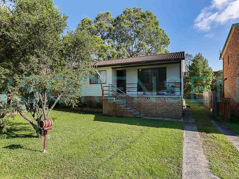 154 Birdwood Drive, Blue Haven, NSW 2262