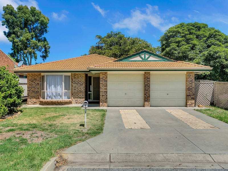 4 Robinson Place, Enfield, SA 5085