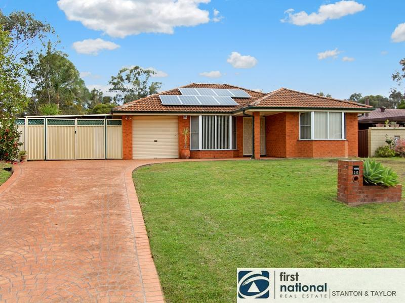 30 Millstream Road, Werrington Downs, NSW 2747