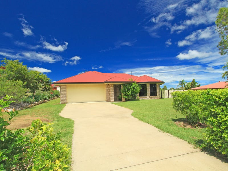 10-12 Mark Acton Close, Rockyview, Qld 4701