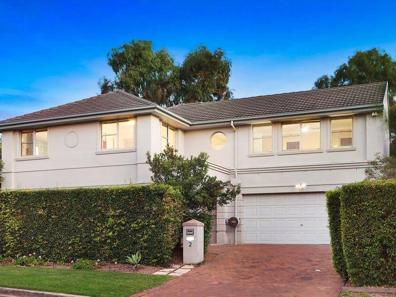2 Goldfinch Crescent, Bella Vista, NSW 2153