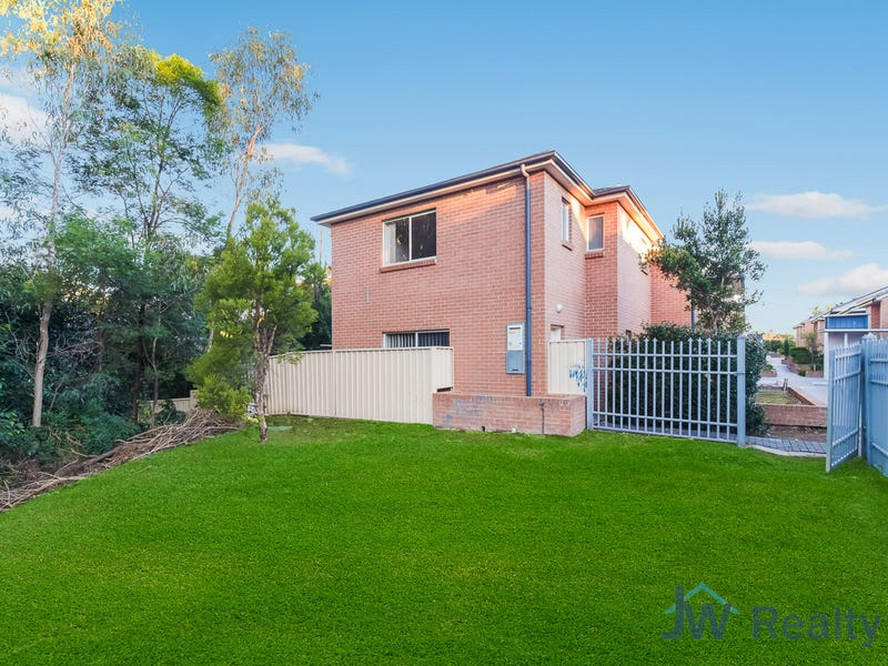 16/25-27 Dixmude Street, South Granville, NSW 2142