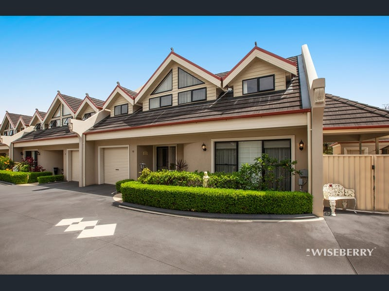 12/27 Redmyre Street, Long Jetty, NSW 2261