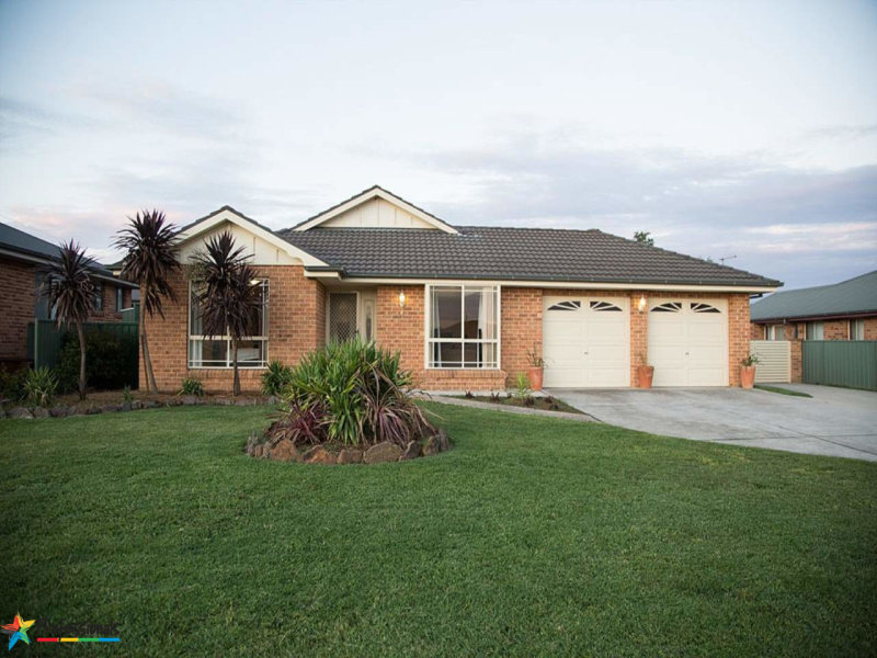 4 Hobson Close, Eglinton, NSW 2795