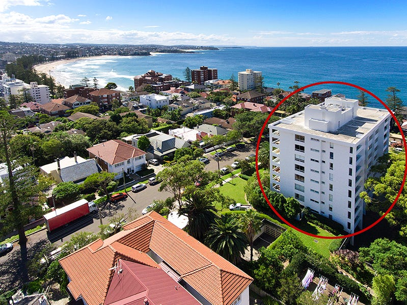 19/140 Addison Road, Manly, NSW 2095