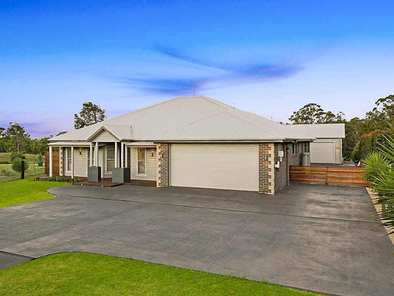 38 Charmaine Court, Kleinton, Qld 4352