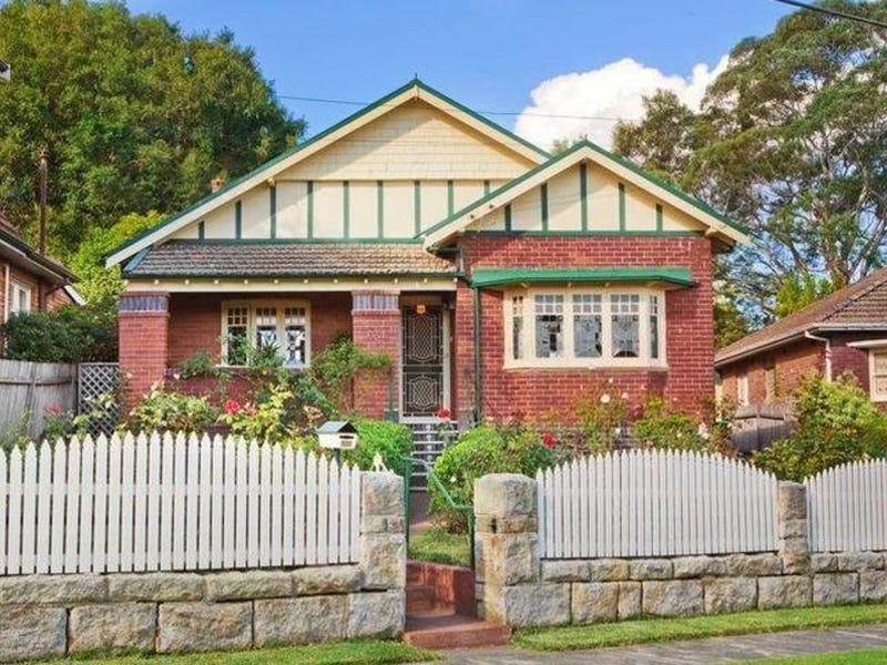 6 Hunts Avenue, Eastwood, NSW 2122