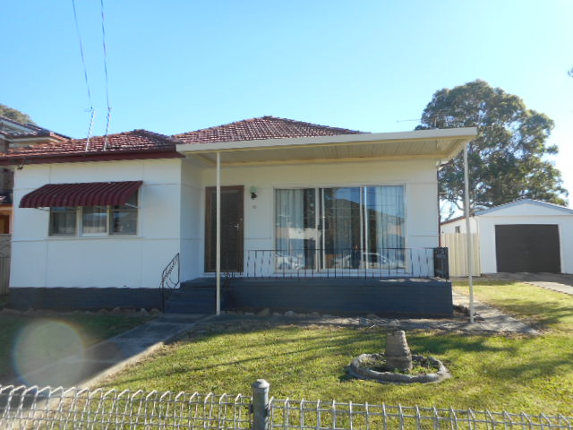 19 Hercules street, Fairfield East, NSW 2165