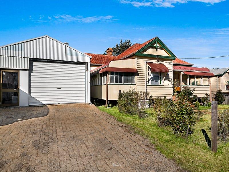 8 Inter Street, North Toowoomba, Qld 4350