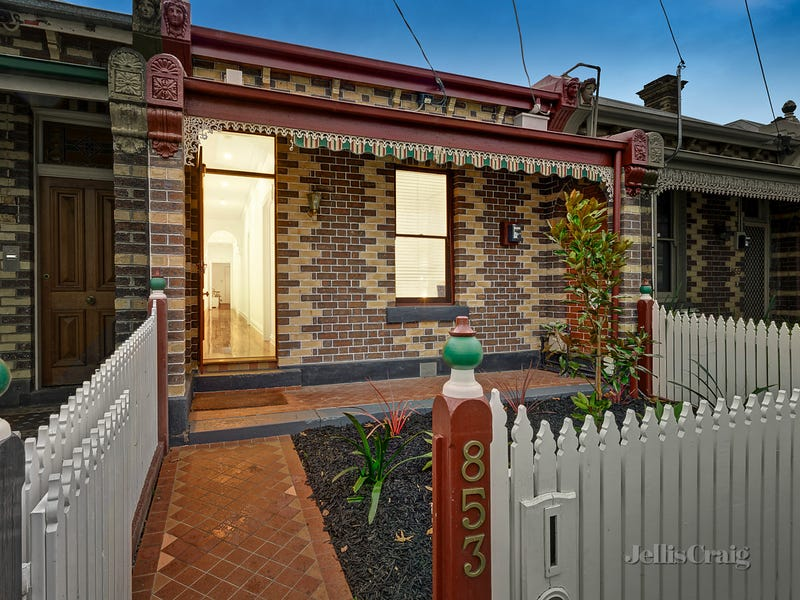 853 Brunswick Street North, Fitzroy North, Vic 3068
