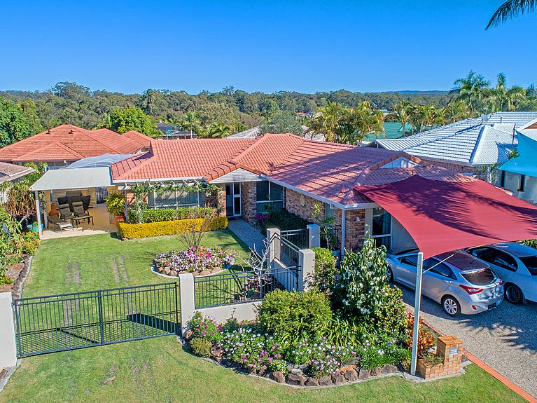 12 Mapia Rise, Pacific Pines, Qld 4211