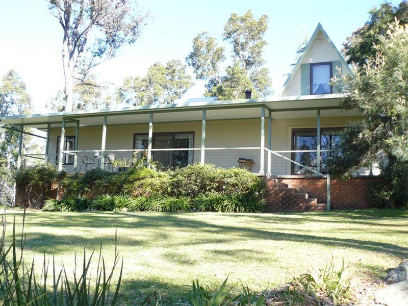 146 News Road, Werombi, NSW 2570