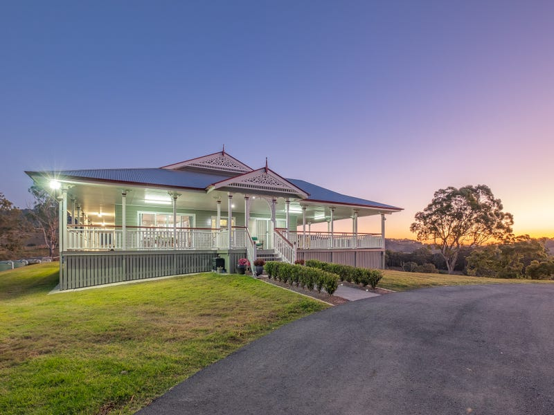 1116 Cedar Pocket Road, Cedar Pocket, Qld 4570