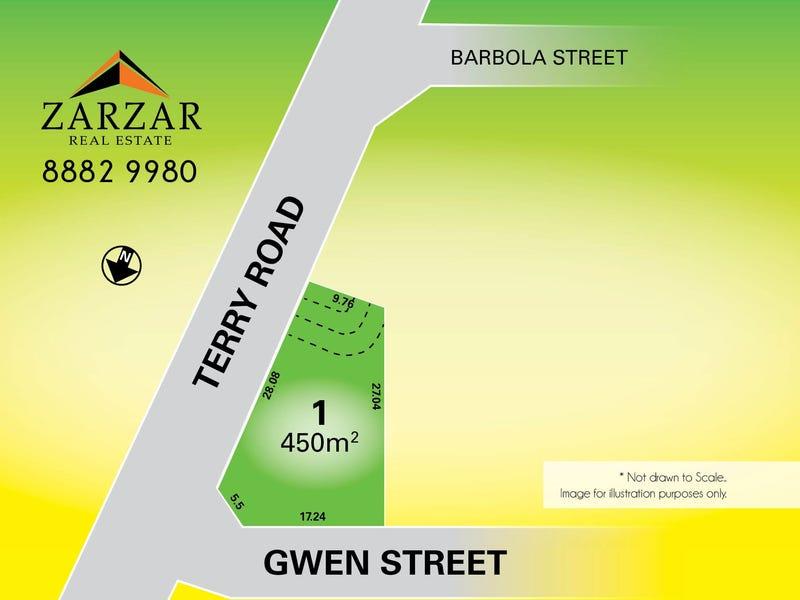 Gwen Street, Rouse Hill, NSW 2155