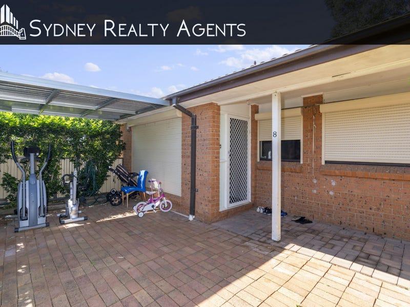 8/20-22 O'Brien Street, Mount Druitt, NSW 2770