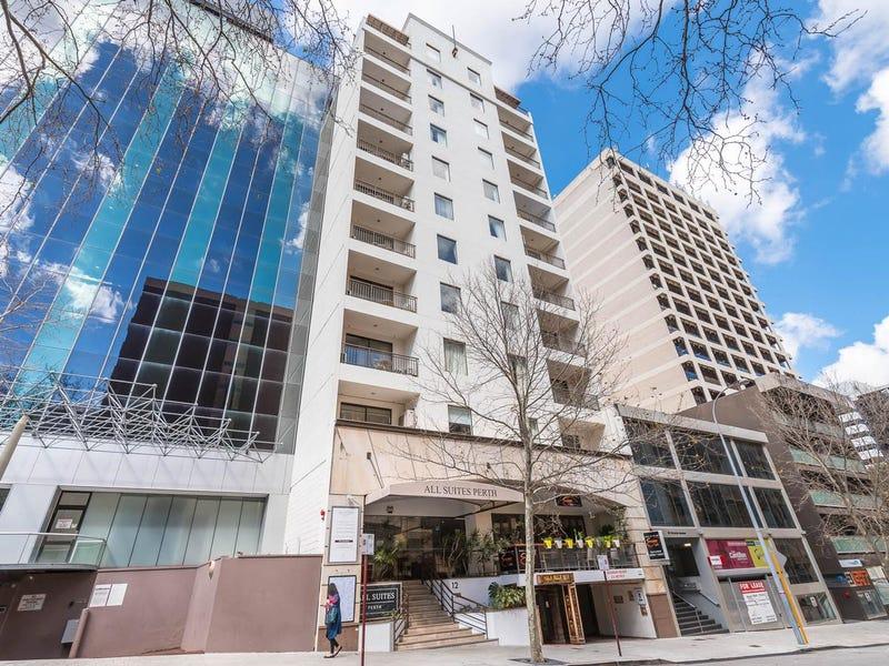 304/12 Victoria Avenue, Perth, WA 6000