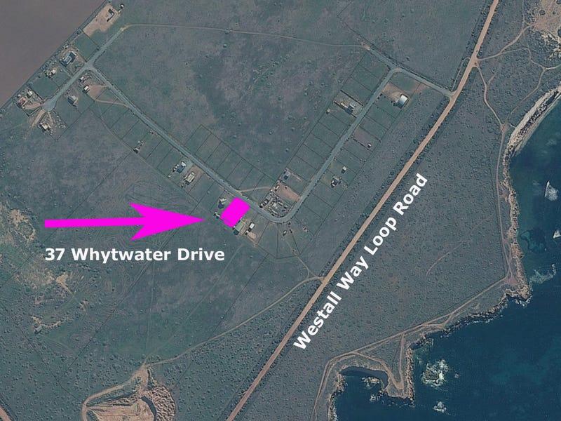 37 Whytwater Drive Fishermans Paradise, Streaky Bay, SA 5680
