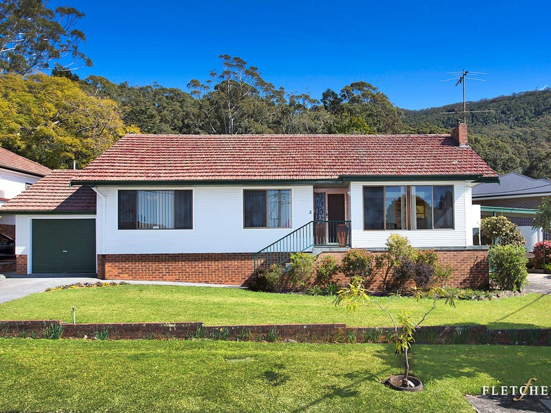 2 Cottage Grove, Corrimal, NSW 2518