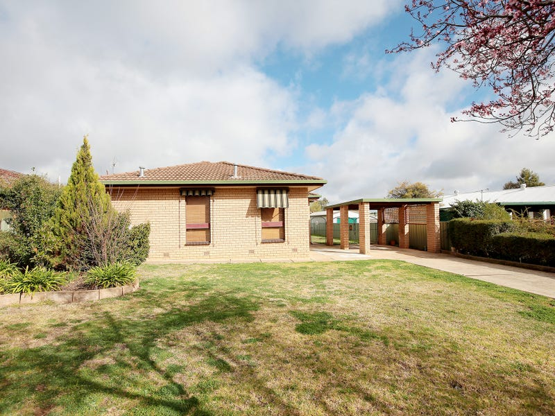 21 Cox Avenue, Forest Hill, NSW 2651