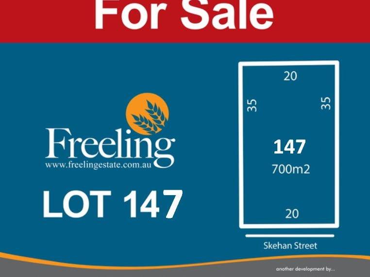 Lot 147 Skehan Street, Freeling, SA 5372