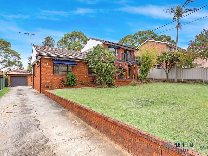 1 Bennetts Road West, Dundas, NSW 2117
