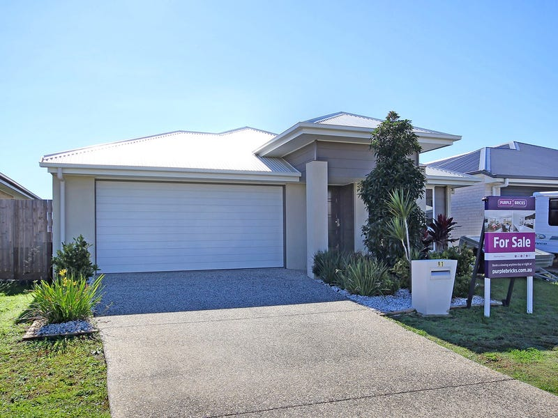 91 Wagner Road, Griffin, Qld 4503