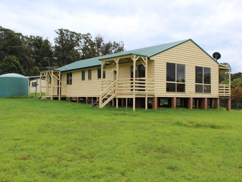 214 Christophers Road, Quaama, NSW 2550