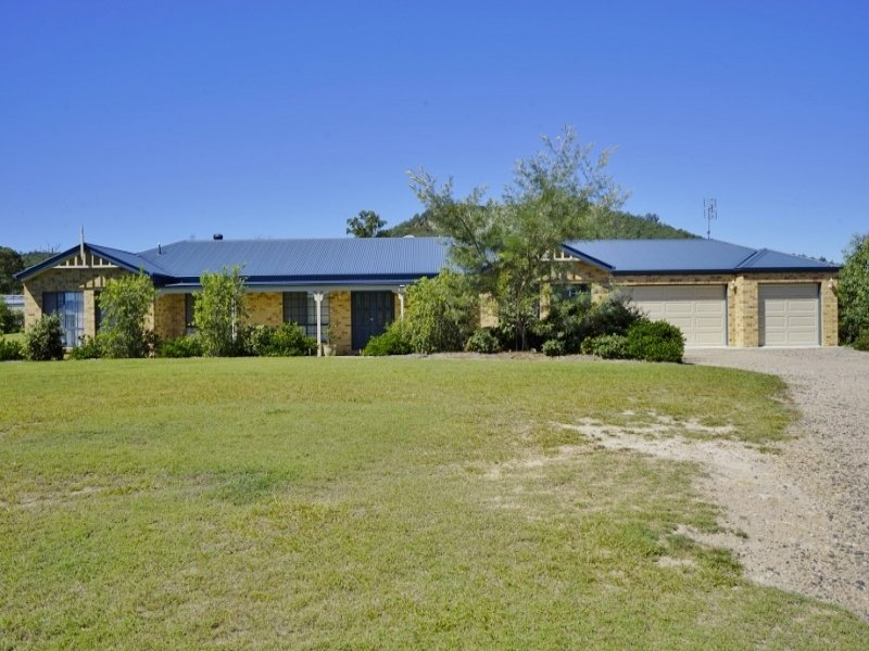 54 Roberts Court, Sandy Creek, Qld 4515