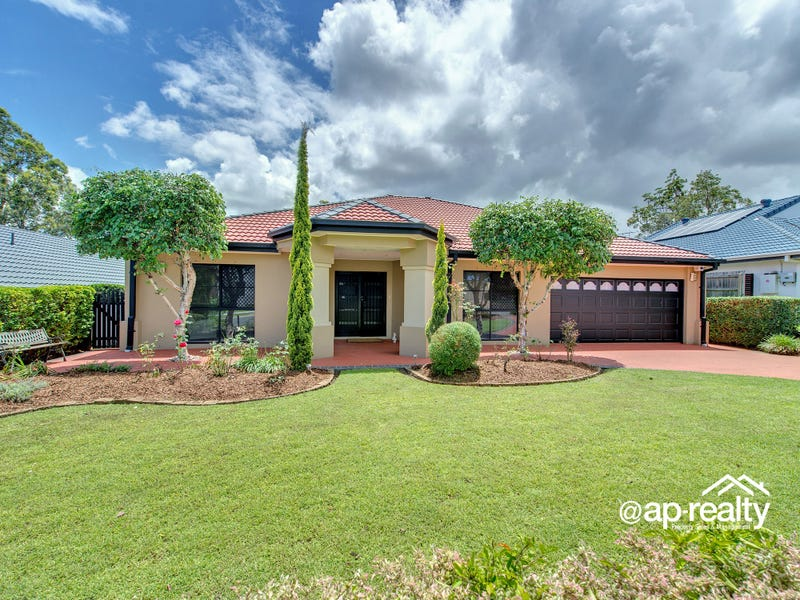 36 Carisbrook Circuit, Forest Lake, Qld 4078