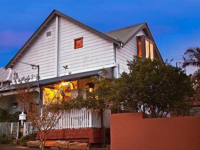 1 Bruce Street, Rozelle, NSW 2039