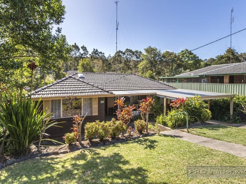260 Park Avenue, Kotara, NSW 2289