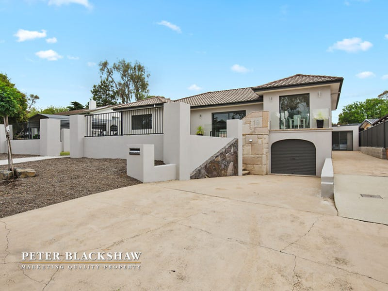 19 Bundey Street, Higgins, ACT 2615
