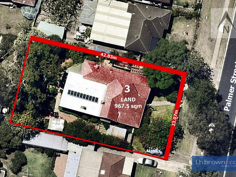 3 Palmer St, Guildford, NSW 2161